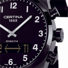 CERTINA DS MULTI-8