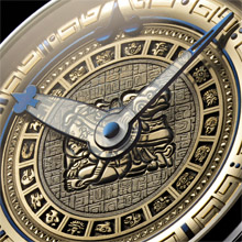 DE BETHUNE The ninth Mayan underworld