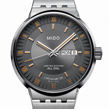 MIDO All Dial Tenth Anniversary Limited Edition