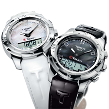 TISSOT T-Touch II Lady