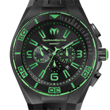 TECHNOMARINE Night Vision