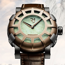 RJ - ROMAIN JEROME Liberty