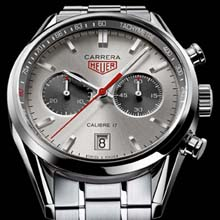 TAG HEUER Carrera Calibre17 Jack Heuer 80th Birthday