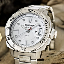 ALPINA - Diver Midsize Collection