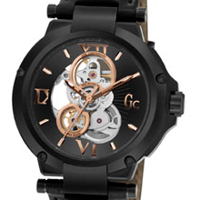 GC WATCHES GC - Gc-4 15th Anniversary LE