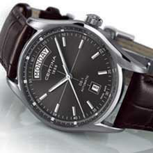 CERTINA - DS-1 Automatic Day-Date