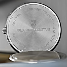 FREDERIQUE CONSTANT - Table Clock