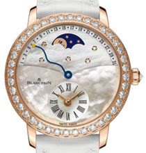BLANCPAIN - Women - Retrograde Calendar