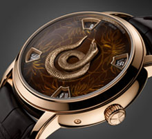 VACHERON CONSTANTIN The Legend of the Chinese Zodiac, Year of the Snake model