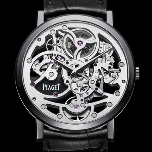 PIAGET ONLYWATCH Altiplano 38mm Skeleton 1200S