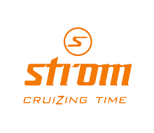 STROM CRUIZING TIME