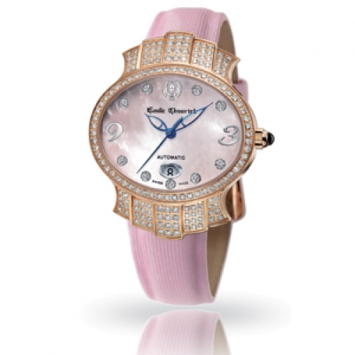 EMILE CHOURIET Royal Pearl - Queen 06.3882.L.RD
