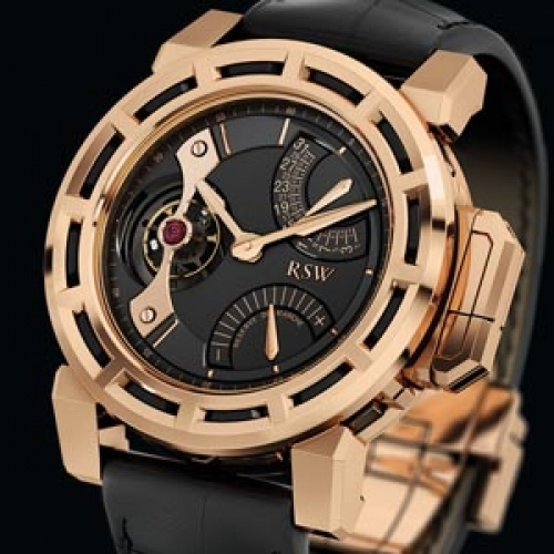 RSW High King Tourbillon