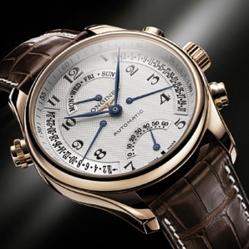 Swisstime Longines The Longines Master Collection