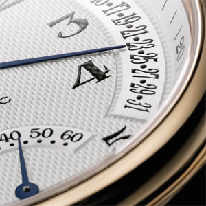 LONGINES The Longines Master Collection Retrograde