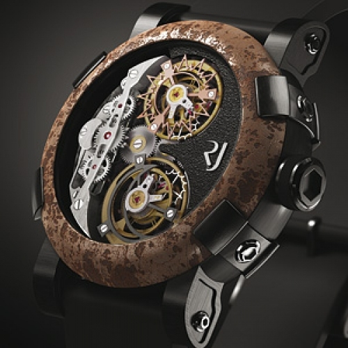 RJ - ROMAIN JEROME Titanic DNA Day&Night
