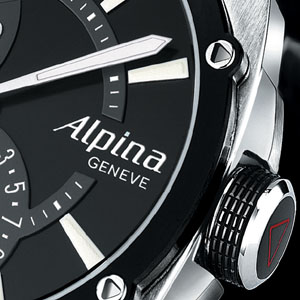 ALPINA Alpina Manufacture Regulator