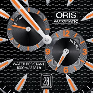 ORIS Oris Regulateur