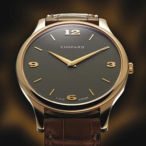 Union Glashutte Noramis Watch: Poor Man's Chopard L.U.C Slim Watch Releases