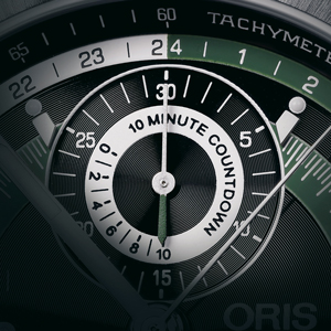 ORIS Chronoris Grand Prix 70 Limited Edition