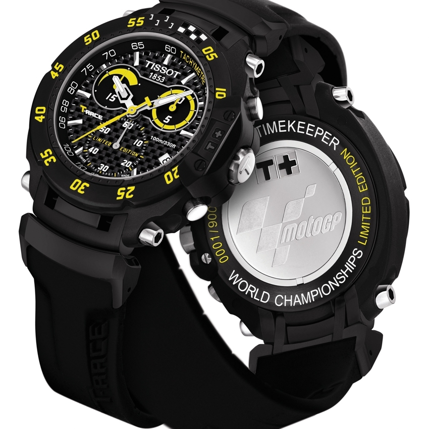 TISSOT T-Race MotoGP Limited Edition