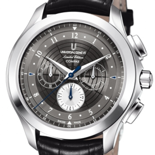 UNIVERSAL GENEVE Compax - Limited Edition