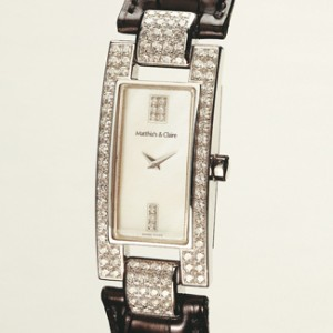 MATTHIA'S & CLAIRE Renaissance Collection Watch