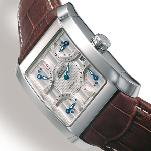 JEAN D EVE Quarta Automatic