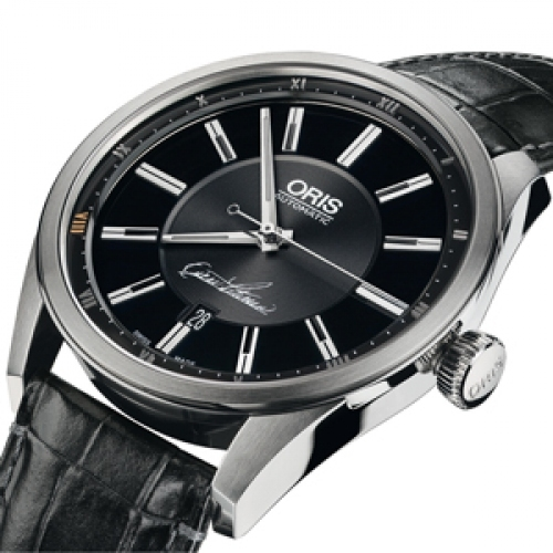 ORIS Oscar Peterson Limited Edition