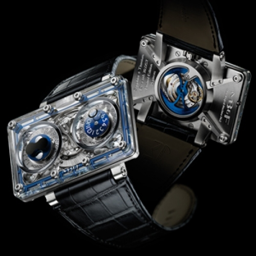 MB & F Horological Machine n° 2-SV
