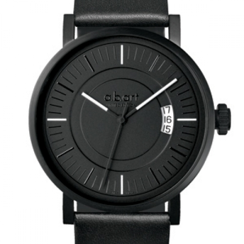 A.B.ART Special OA All Black, Limited Edition