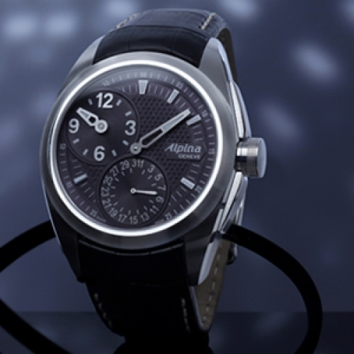 ALPINA Club Regulator Manufacture