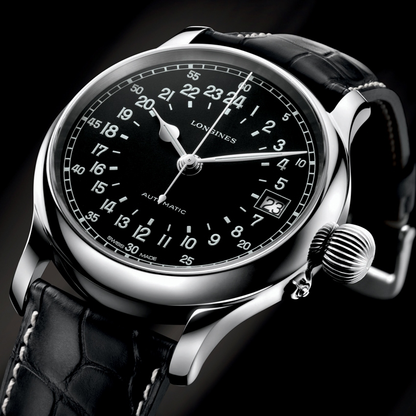 LONGINES Longines Twenty-Four Hours