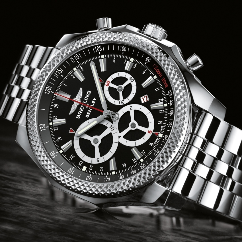 BREITLING Bentley Barnato Racing