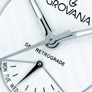 GROVANA Day Retrograde