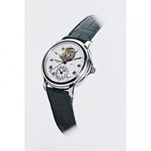 FREDERIQUE CONSTANT Heart Beat Day-Date