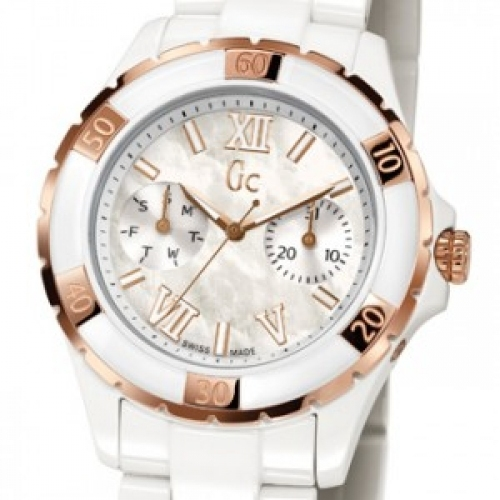 GC WATCHES Gc Sport Class XL-S Glam