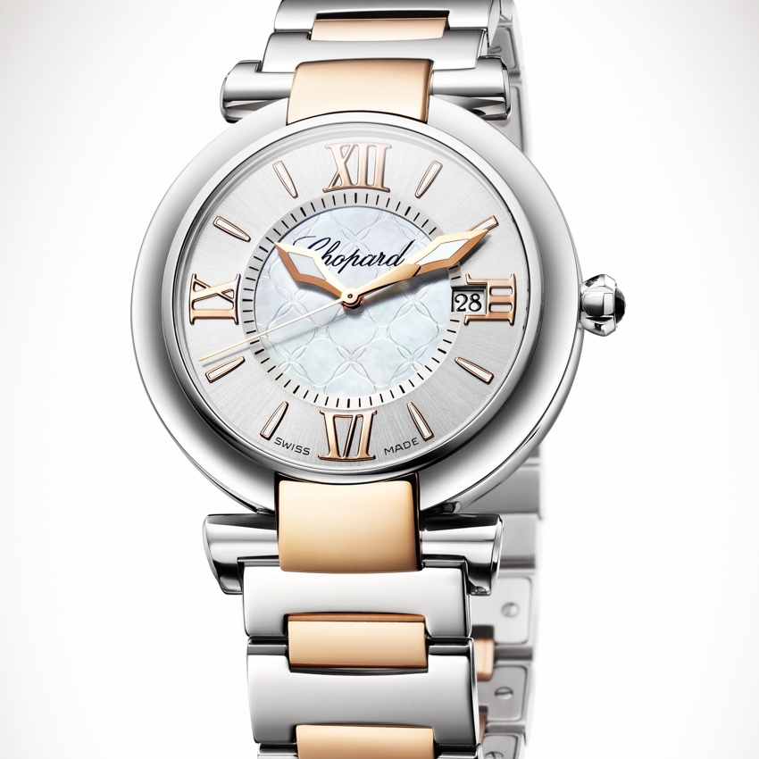 CHOPARD Imperiale Two Tone