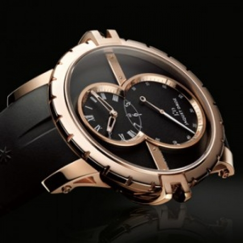JAQUET DROZ Grande Seconde SW Red Gold
