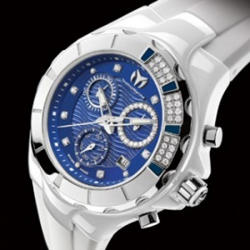 TECHNOMARINE Cruise Ceramic Chroma