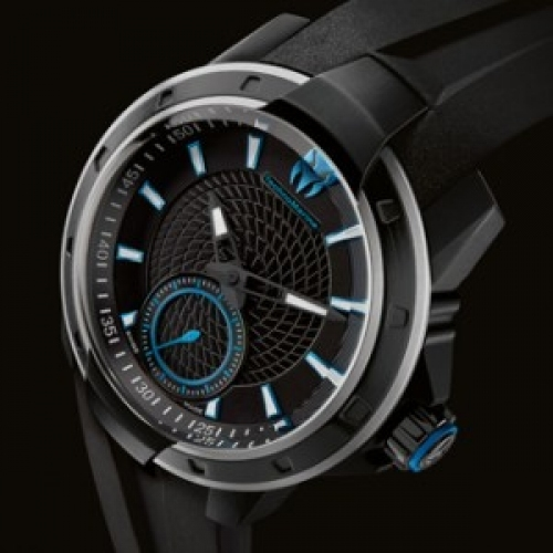 TECHNOMARINE UF6 Magnum Small Second
