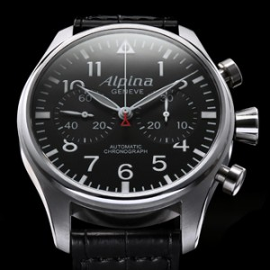 ALPINA Startimer Pilot Collection