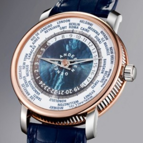 ANDERSEN GENEVE Communication 750