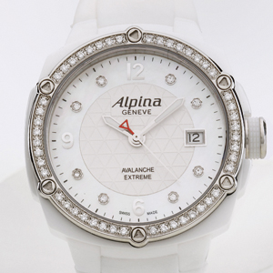 ALPINA Avalanche Ceramic Ladies Collection