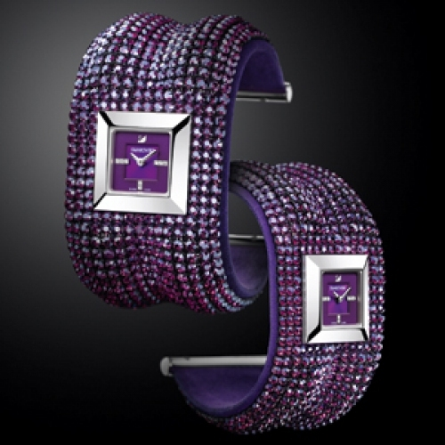 SWAROVSKI Elis Bangle Limited Edition