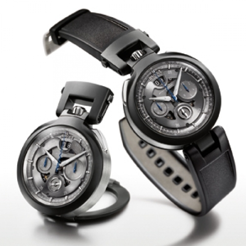 BOVET Chronograph Cambiano Edition 2011