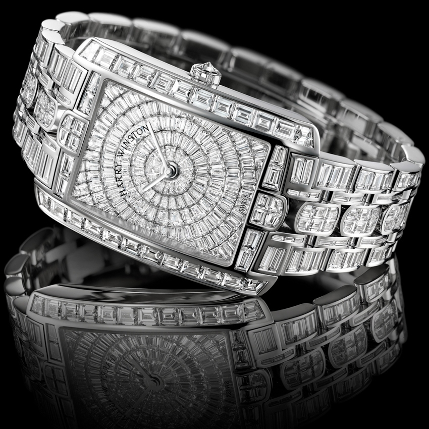 HARRY WINSTON Avenue C Large