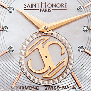 SAINT HONORE Orsay Bronze