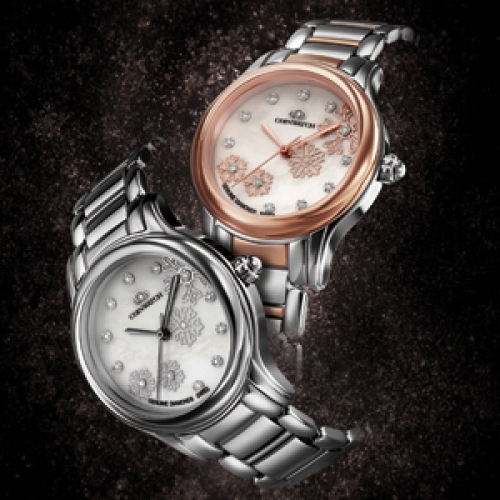 COINWATCH Iza Collection