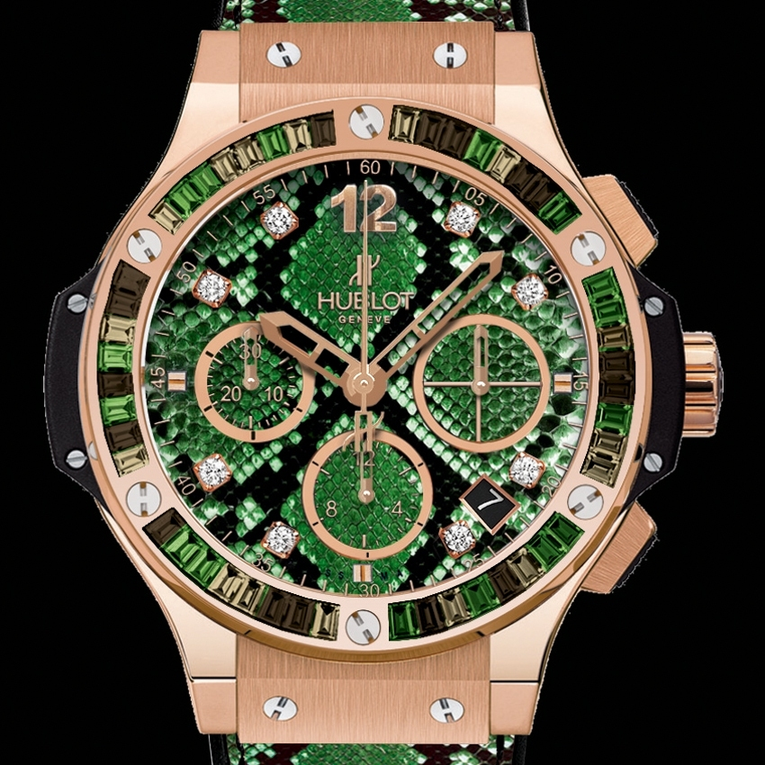 HUBLOT Big Bang Boa Bang